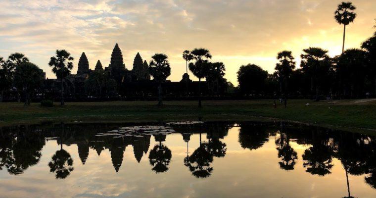 Cambodia - Highlights