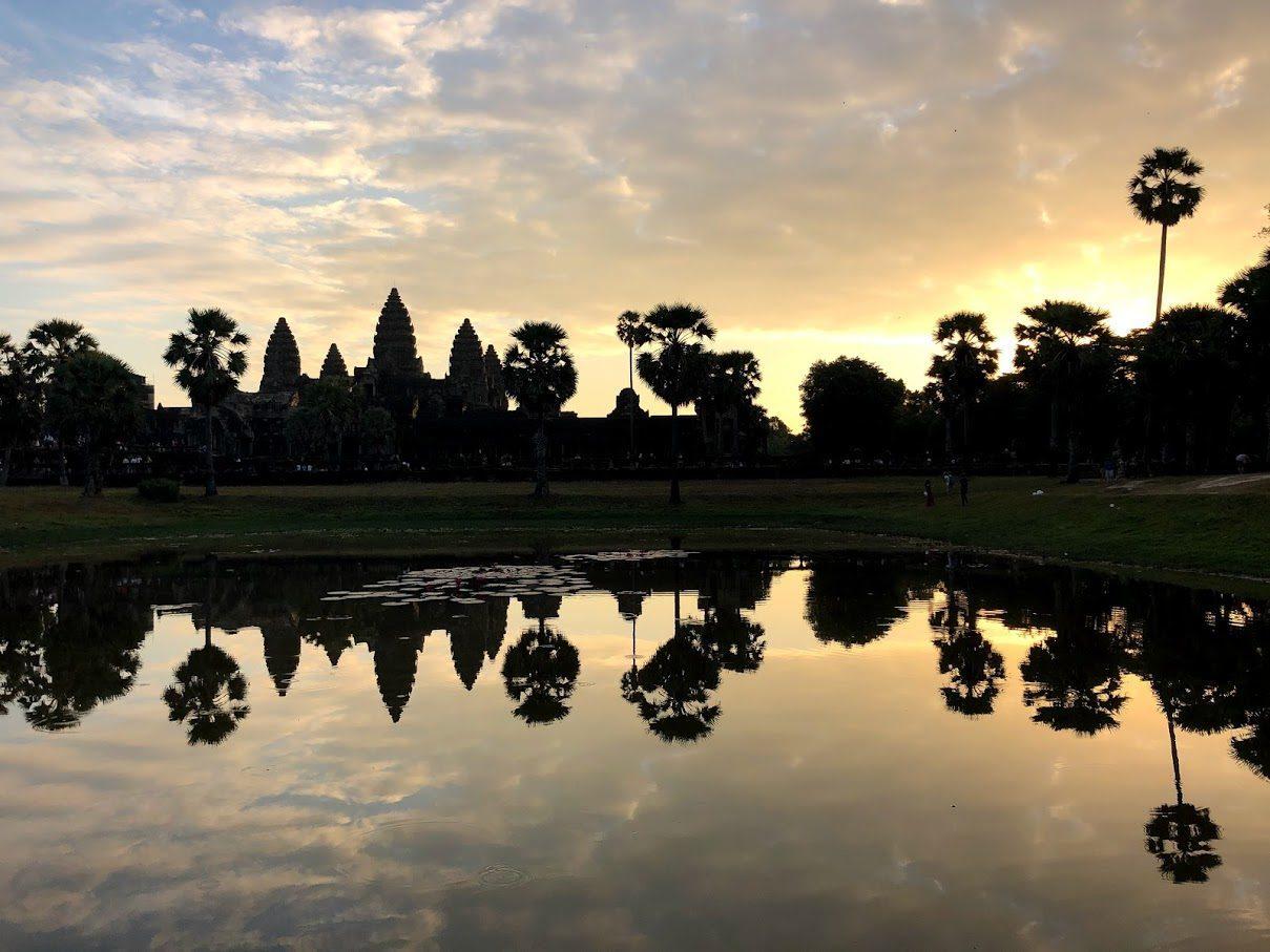 Cambodia – Highlights
