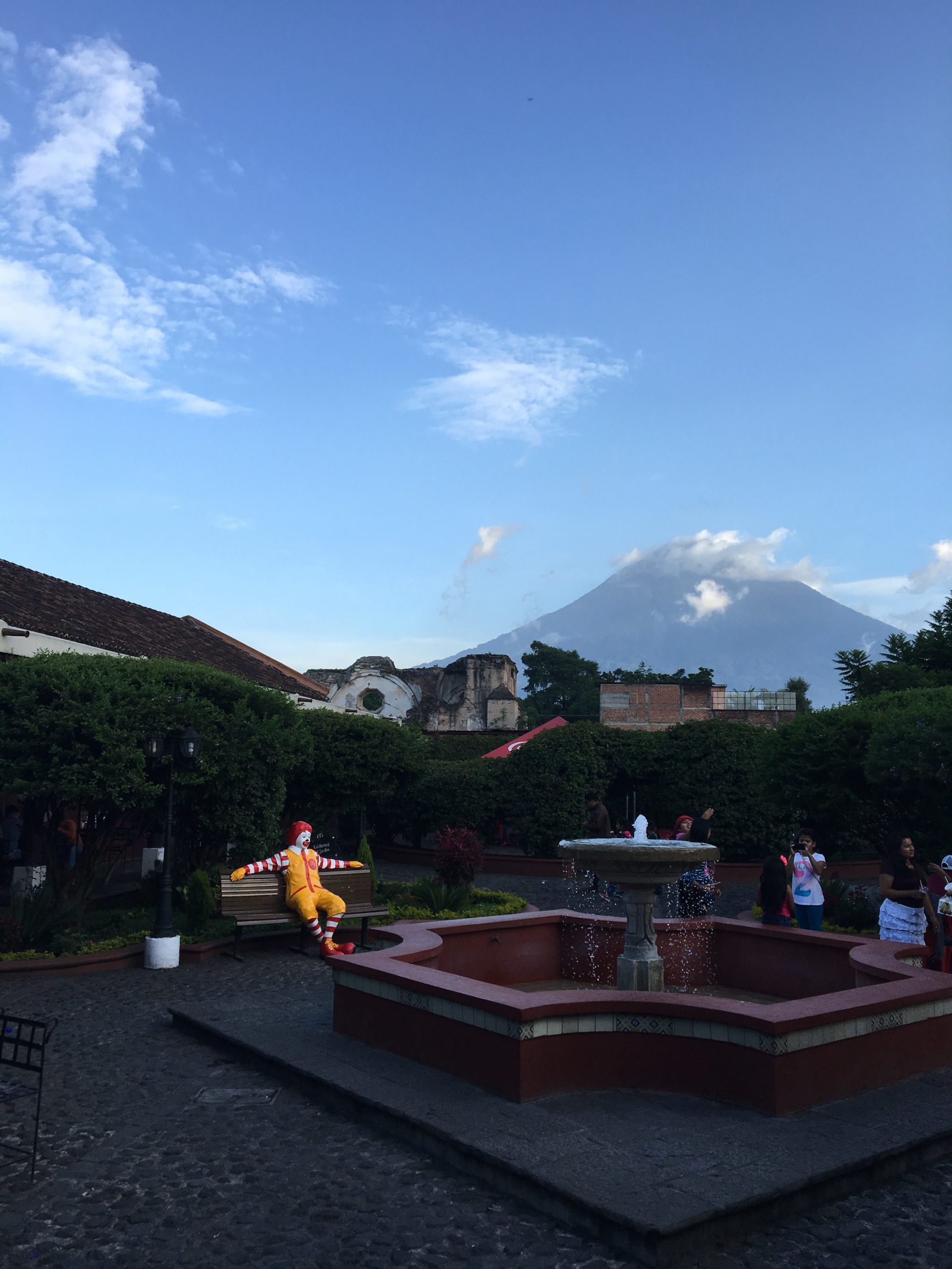 Guatemala – Strangest Place for the Best Coffee