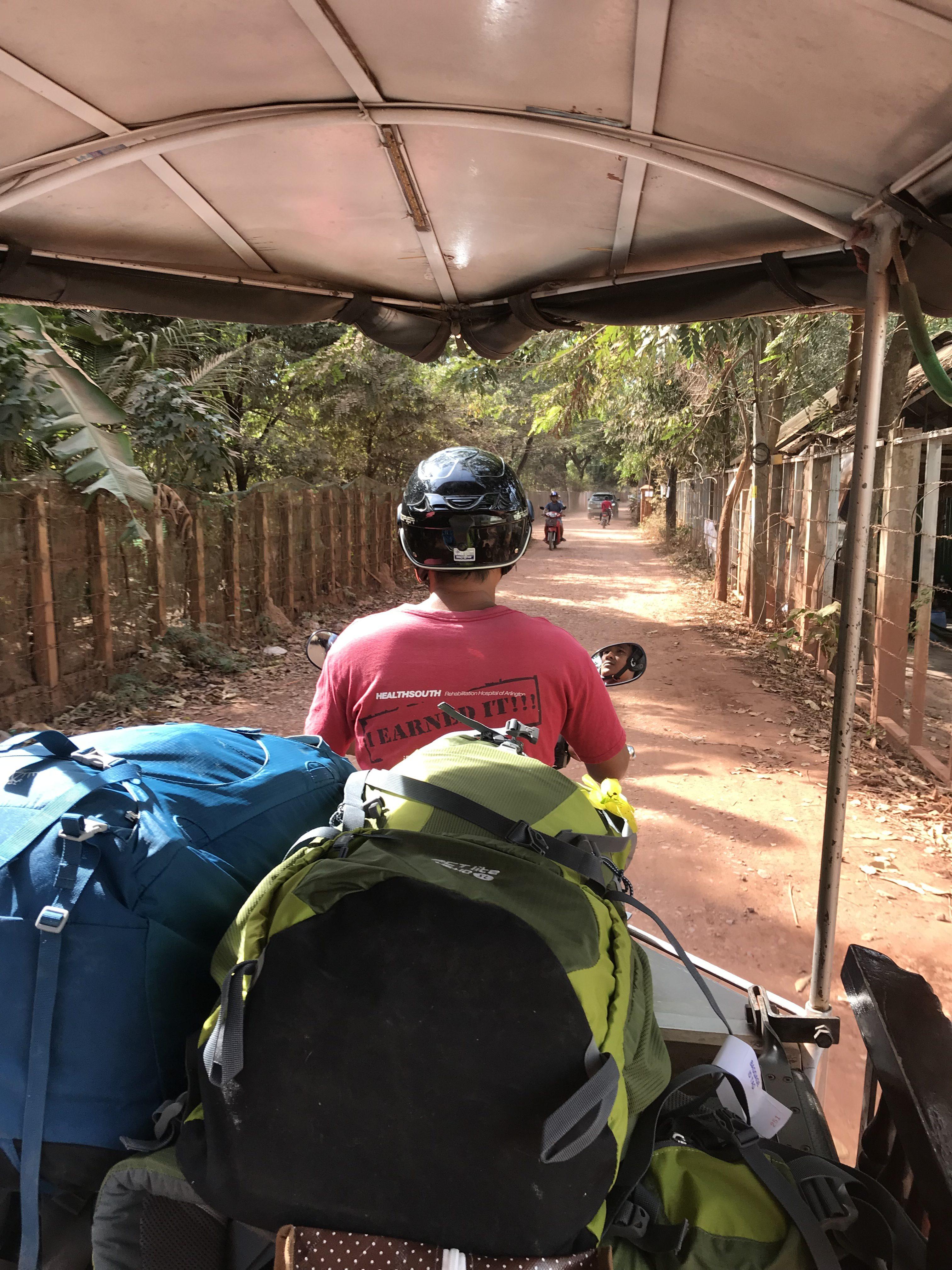 Cambodia – The Way We Travel