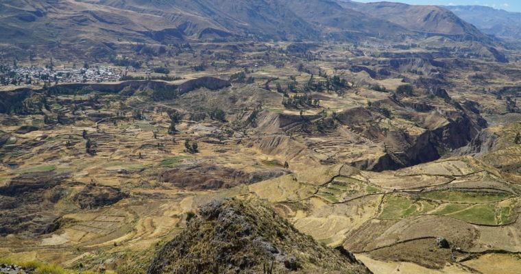 Adjust your Altitude – Breathless in Peru