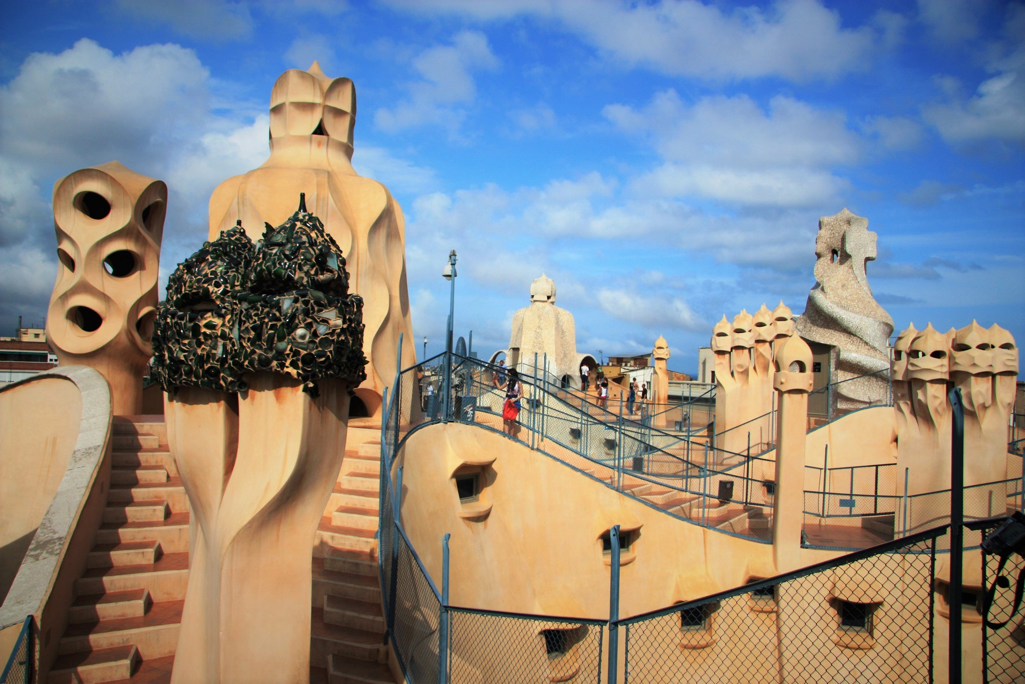 Part II: How We Lost Our Luggage and Minds in Barcelona