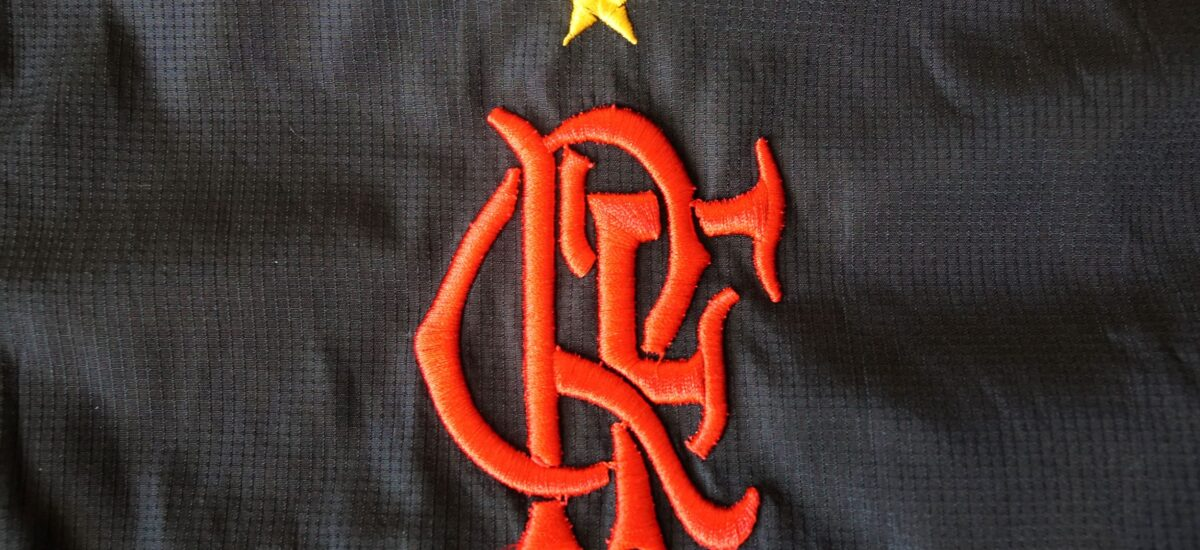 Flamengo 'Till I Die