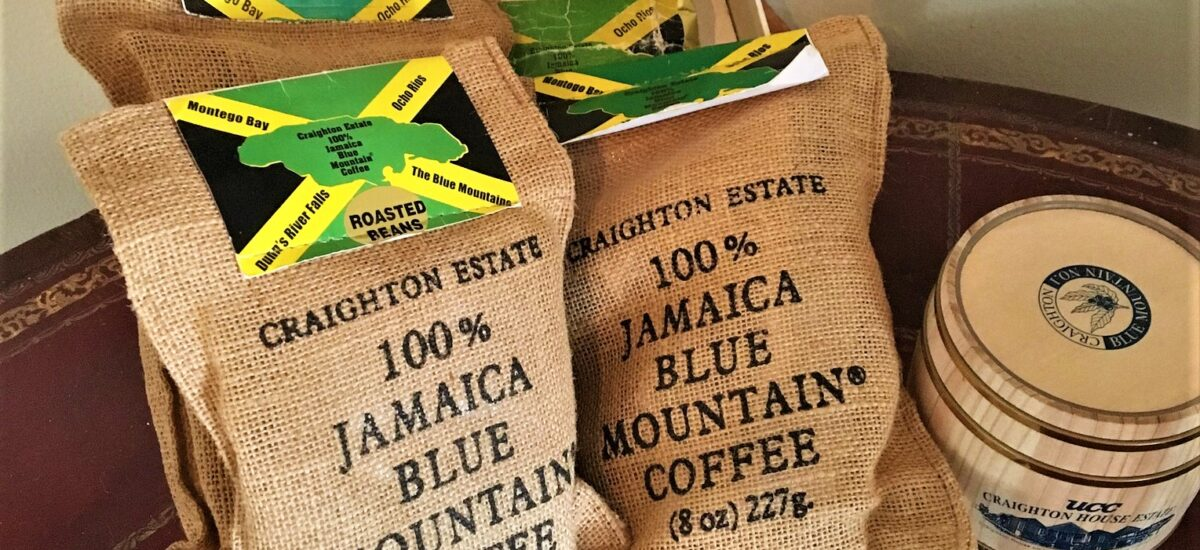 Jamaica: The World's Highest Coffee