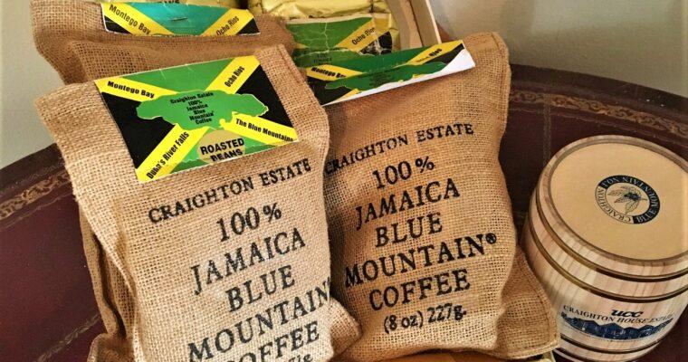 Jamaica: The World's Highest Coffee