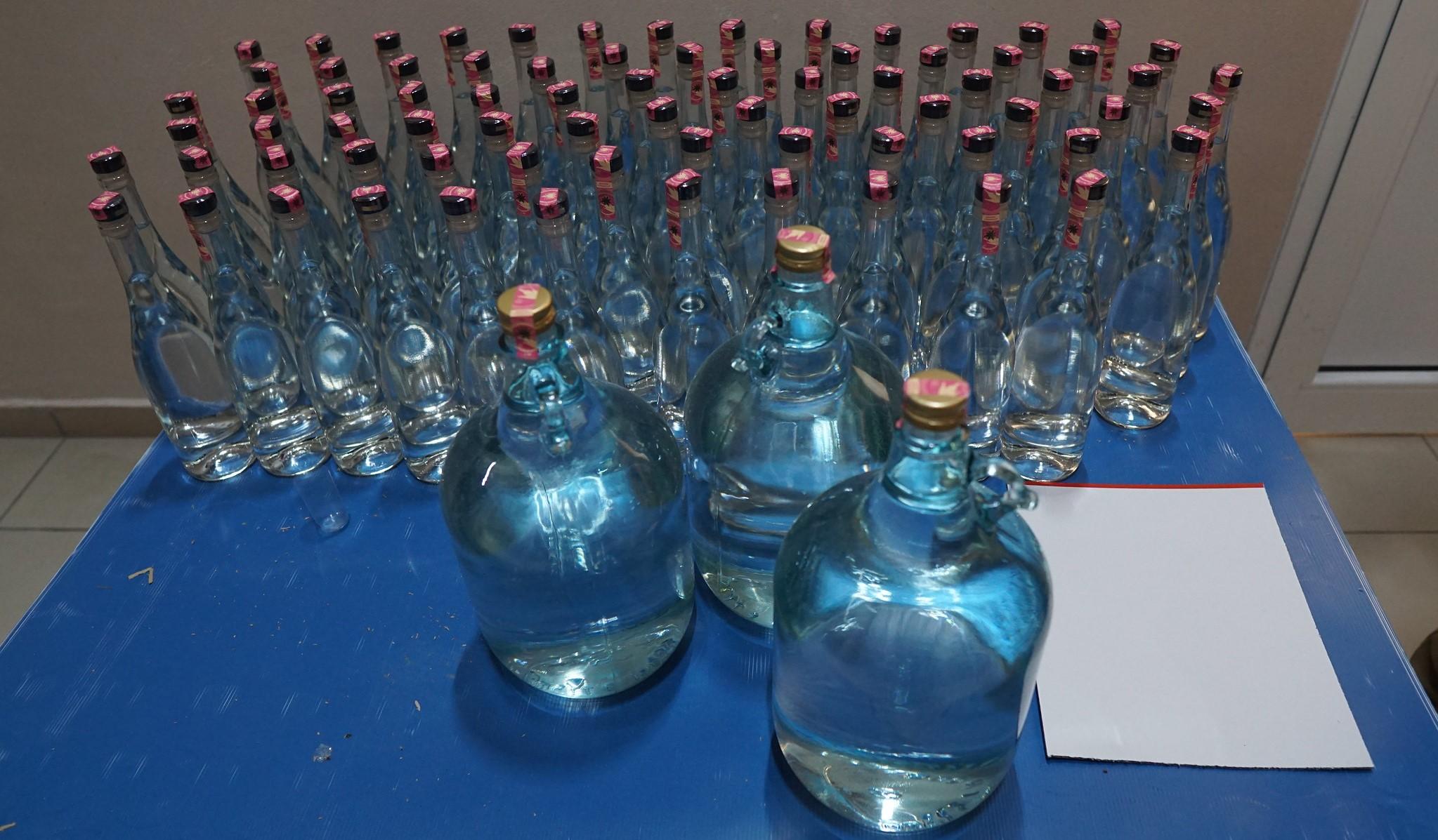 Raki-n-Roll or Getting Drunk in Albania