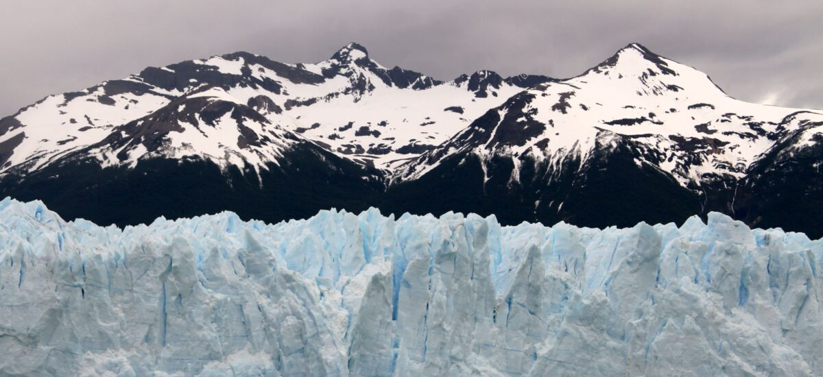 Walking on Not-Very-Thin Ice in Argentina
